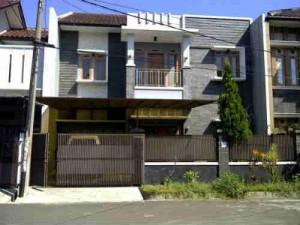 rumah dijual di Raffles Hills