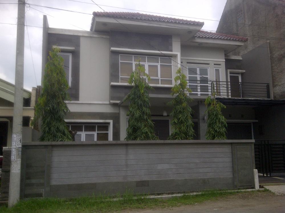 rumah dijual di Rorotan