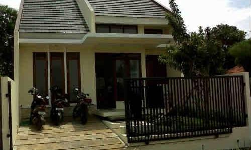 Rumah Dijual Di Tanah Sareal, 400 Juta an Rumah Antik Berada Di Pusat Kota