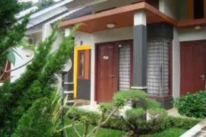 rumah dijual di Tanjung Barat