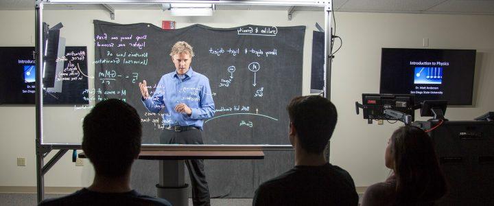BrainFisc, Pilihan Tepat Untuk Belajar Fisika di BSD