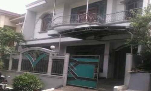 rumah dijual di City Resort
