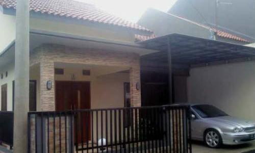 rumah dijual di Duri Kepa
