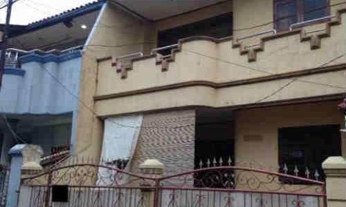 rumah dijual di Jembatan Lima