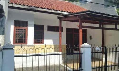 rumah dijual di Kedung Jaya