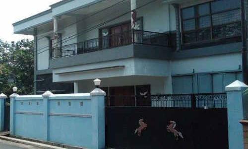 rumah dijual di Mangga Besar