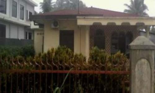 rumah dijual di Sawah Besar