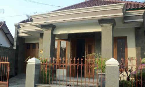 rumah dijual di Sunter Agung