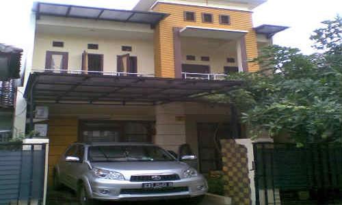 rumah dijual di Tanjung Priok