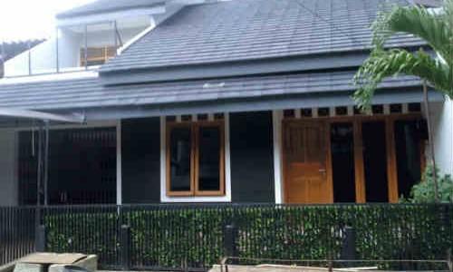 rumah dijual di Balekambang
