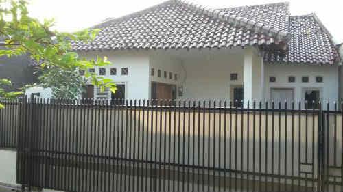 rumah dijual di Cideng