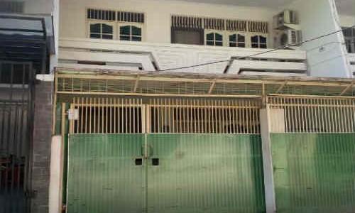 rumah dijual di Condet