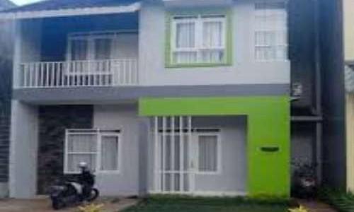 rumah dijual di Kramat