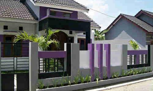 rumah dijual di Parungpanjang