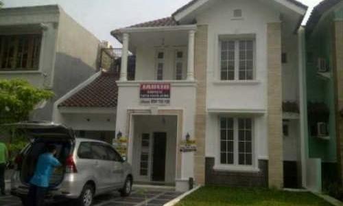 rumah dijual di Tomang