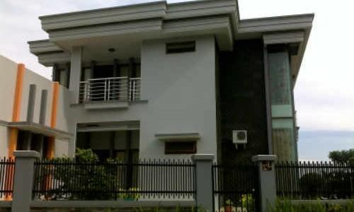 rumah dijual di Cisalak, Depok