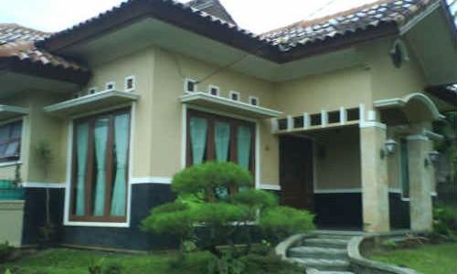 rumah dijual di Kebayoran Baru