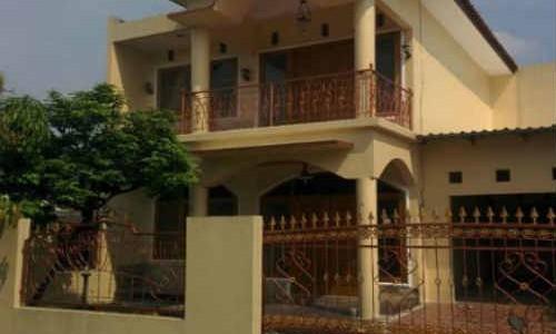 rumah dijual di Menteng Dalam