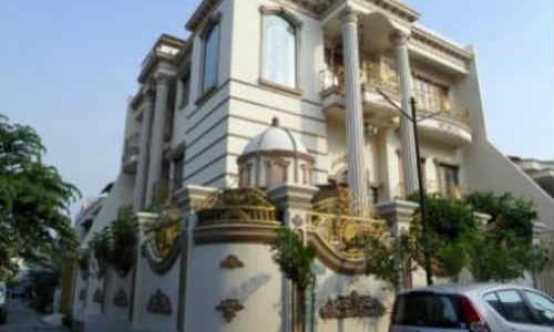 rumah dijual di Pantai Indah Kapuk