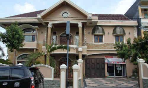 Rumah Dijual Di Pulo Asem
