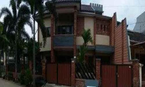 rumah dijual di Cipete