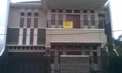 rumah dijual di Duren Tiga