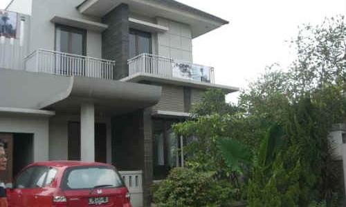 rumah dijual di Gandaria