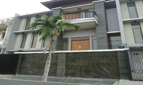 rumah dijual di Grogol Petamburan