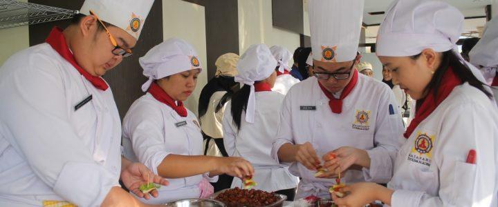Sekolah masak di BSD City